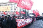 В Харькове пророссийские активисты передали резолюцию главе облсовета