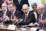 Глава МИД Литвы назвал следующий важный шаг Украины
