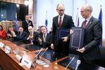 В МИД рассказали, зачем Украина сегодня подписала соглашение с ЕС