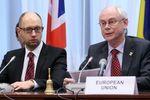 Соглашение об ассоциации с ЕС осталось единым документом - МИД