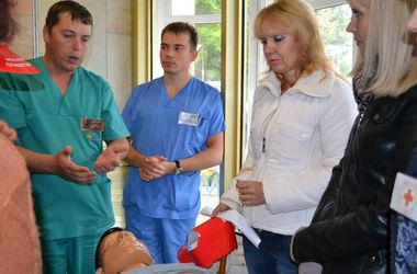 Поликлиника в красногвардейском районе крым