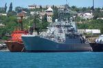 Что происходит с украинскими военными кораблями в Крыму