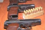 Во Львове добровольно сдали 58 гранат,  7 автоматов и 27 кг взрывчатки