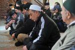 Крымские татары активно записываются в Нацгвардию и ополчение