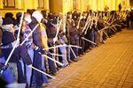В Днепропетровске националисты и интернационалисты заключили перемирие