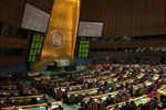 27 марта Генассамблея ООН рассмотрит проект резолюции по Украине – МИД