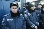 Милиция задержала подозреваемых в стрельбе возле станции киевского метро