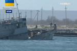 Половина украинских военных в Крыму приняли присягу России