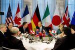 """В Гааге страны """"Большой семерки"""" поддержали Украину и пригрозили России"""