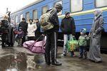 В Днепропетровске создали центр для приема беженцев из Крыма