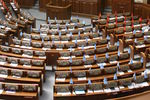 Депутатов-прогульщиков могут лишить зарплаты