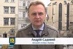 """Мэр Львова: """"Украину сделали идеальной жертвой"""""""