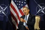 Обама отметил важность коллективной обороны НАТО