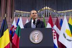 США: Обама поддержит Украину в критическое время, а МВФ откроет ей доступ к $27 млрд помощи