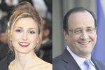 Любовница Олланда отсудила компенсацию в 15 тыс. евро от журнала Closer