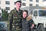 Как живется украинским военным, которых перевели из Крыма