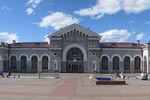 Контролировать поезда из Москвы будут в Конотопе