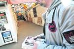 Книжный рынок на Петровке в Киеве постепенно вымирает: покупателей нет