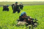 Десантники обменяли российского военного на двух украинцев