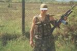 В Украину не пустили разведчика из Новосибирска