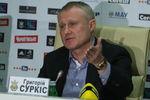 Григорий Суркис: в кулуарах УЕФА говорят о крымских клубах
