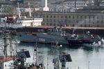 Путин приказал вернуть Украине военную технику из Крыма