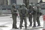 В Крыму зверски избили украинского солдата - парню зашивают лицо