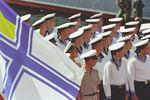 В Одессу переведут курсантов Академии ВМС из Крыма