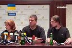 В Харькове мирили Евромайдан и антимайдан