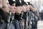Внутренние войска МВД Украины покинули Крым