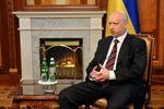 Лукашенко встречается с Турчиновым в Белоруссии