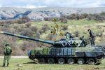 Никто так и не получил от РФ объяснений, что делают войска у украинских границ – Дещица