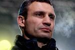Кличко отказался от поста президента и идет в мэры