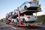 В апреле спецпошлины на авто понизятся на треть