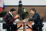 Виши Ананд стал победителем шахматного турнира претендентов