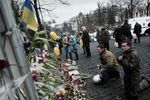 В Украине 3 дня будут скорбеть по Небесной Сотне
