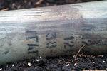 Под Киевом нашли артиллерийские снаряды времен Второй мировой