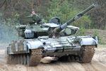 Из Крыма на материковую Украину уже вывезли 41 танк
