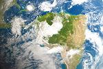 На Латинскую Америку надвигается цунами