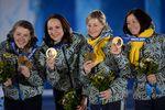 Олимпийские премии украинцев: от досок до $358 000