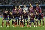 """""""Барселоне"""" запретили покупать игроков в течение двух трансферных периодов"""
