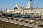 В День смеха шутник заминировал в Харькове вокзал