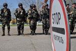 Воевавшего в Чечне россиянина задержали пограничники Черниговской области