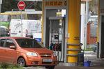 Бензин в Украине быстро дорожает