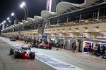 Где смотреть Гран-при Бахрейна в Формуле-1