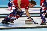 Норвежцы выиграли чемпионат мира по керлингу