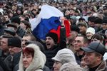 Пророссийские активисты захватили здание СБУ в Луганске