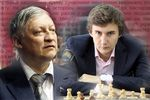 Звезд российских шахмат просят объявить персонами нон грата в Украине