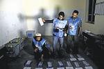 Подсчет голосов на президентских выборах в Афганистане проходил без электричества