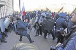 Это не Донецк, а бунт 800 человек -  эксперты о сепаратизме на востоке